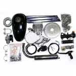 vmb engine kit silver