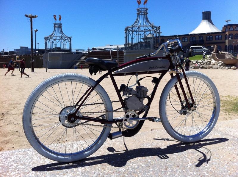 Venice Motor Bikes Impremedia Net